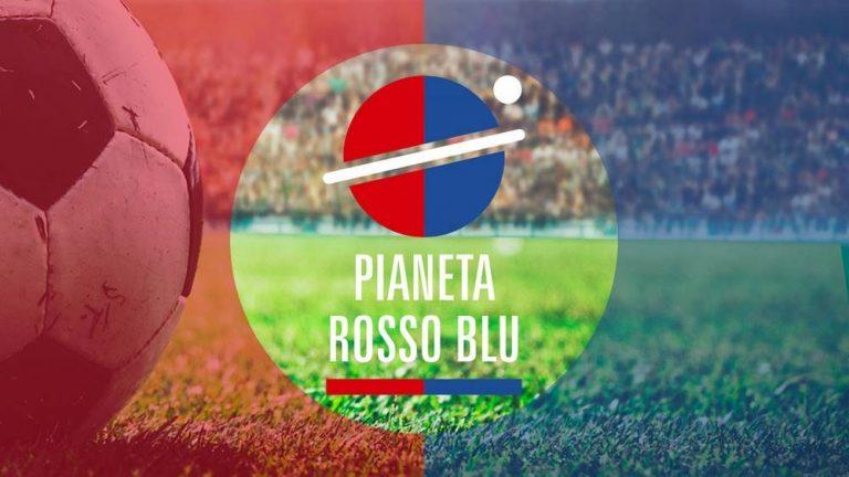 """""""Pianeta rossoblù"""": al via il nuovo format televisivo dedicato alla Vibonese"""