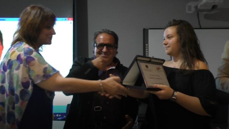 """Premio """"Dodò Gabriele"""", un riconoscimento all'insegna della legalità – Video"""