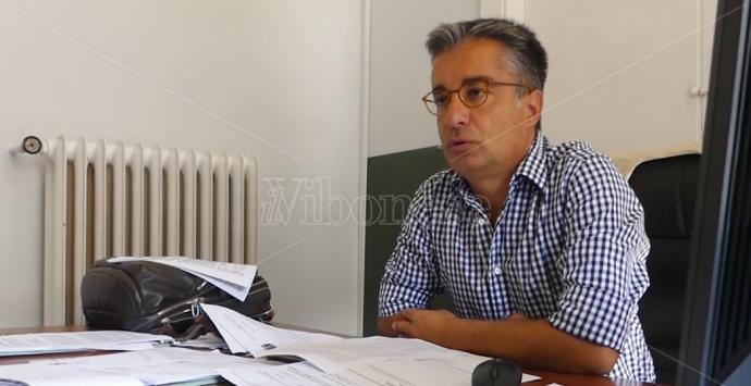Comune Vibo, il segretario: «Carenza di personale mette in crisi l'erogazione di servizi» – Video