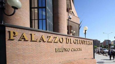 """'Ndrangheta: operazione """"Barbarossa"""", tre i vibonesi condannati"""