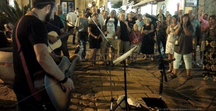 Tropea, la prima del Blues festival 2019 anima le vie del centro – Video