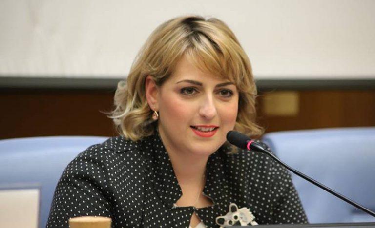 La parlamentare Dalila Nesci sottosegretaria per il Sud, il plauso di Confindustria Vibo