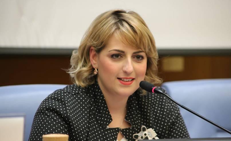 Dalila Nesci (M5S)