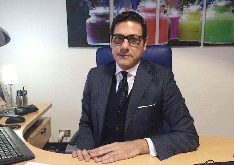 La Vibonese e le ambizioni di Daniele Cipollina: «Società da ribalta nazionale»