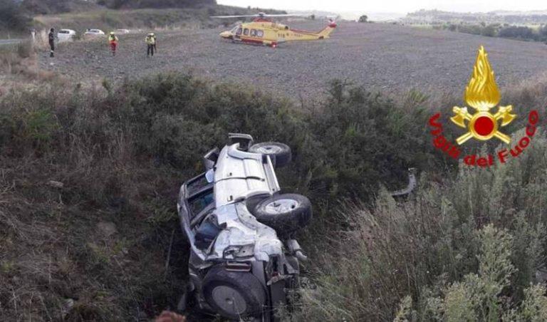 Tragico impatto in provincia di Siena, giovane tropeano muore sul colpo