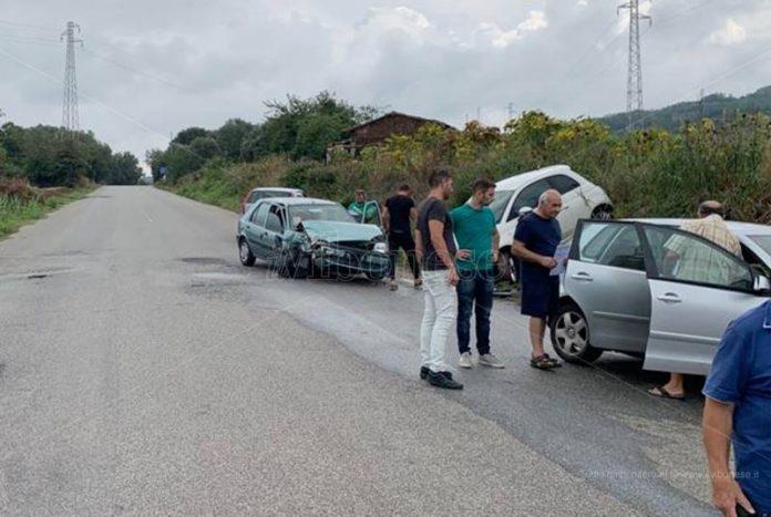 L'incidente avvenuto nei pressi di Panaia