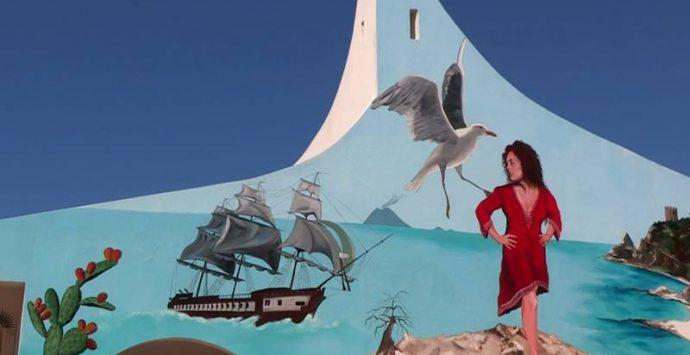 Ricadi, importanti novità per la quarta edizione del Murales art contest