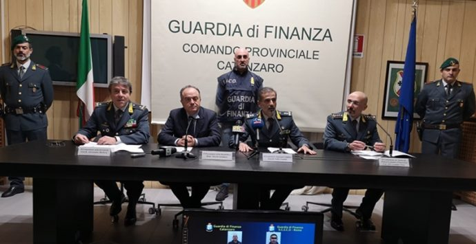 """Narcotraffico dal Vibonese, inchiesta """"Ossessione"""": in 11 a giudizio"""