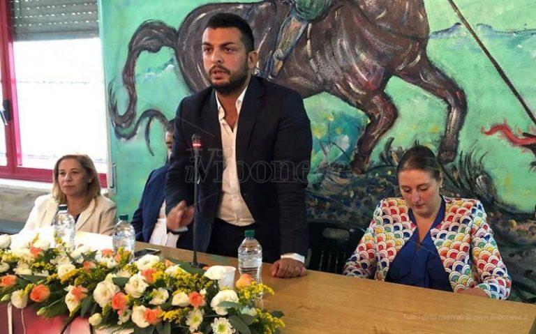 Arresto di Gianluca Callipo, si dimette l'assessore di Pizzo Pasquale Marino