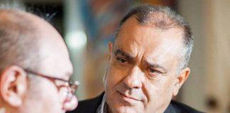 Pasqualino Pandullo è il nuovo caporedattore della Rai di Cosenza