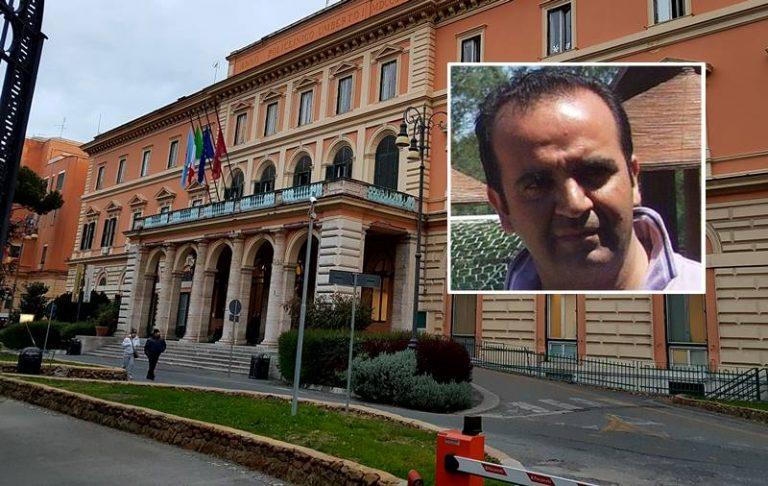 Rombiolo e l'Inps di Vibo in lutto, addio a Michele Ferraro