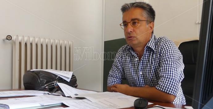 Comune Vibo, Scuglia: «L'esternalizzazione dei servizi? Scelta obbligata»