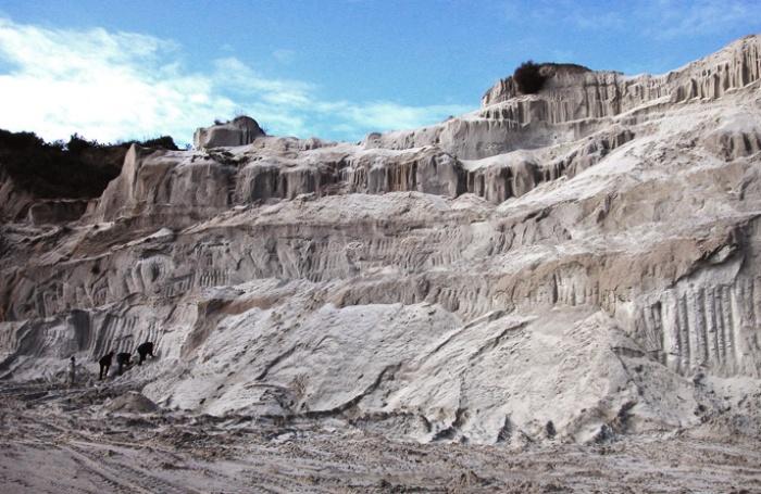 A Cessaniti un evento per valorizzare il sito paleontologico