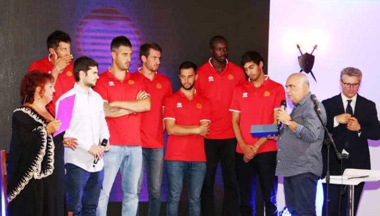 """""""Premio Astrea"""", riconoscimento anche per la Volley Tonno Callipo"""