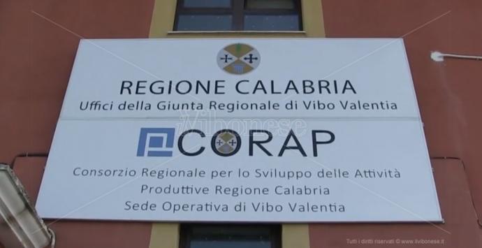 Peculato al Corap, indagato il dirigente vibonese Filippo Valotta