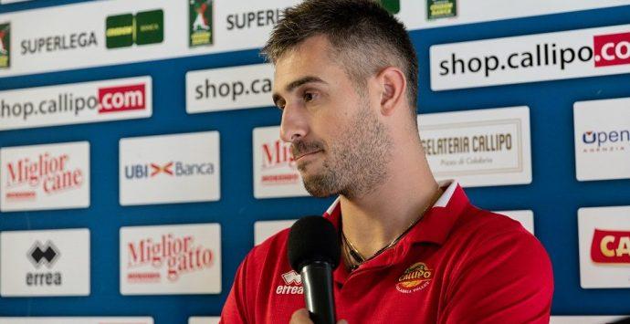Volley, attesa finita: Tonno Callipo pronta al debutto in Superlega – Video
