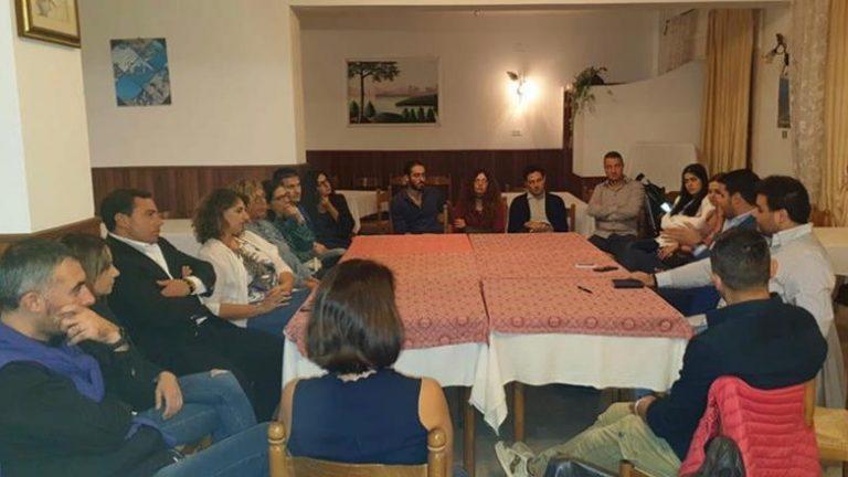 Capo Vaticano: costituito il Meetup dei Cinque Stelle