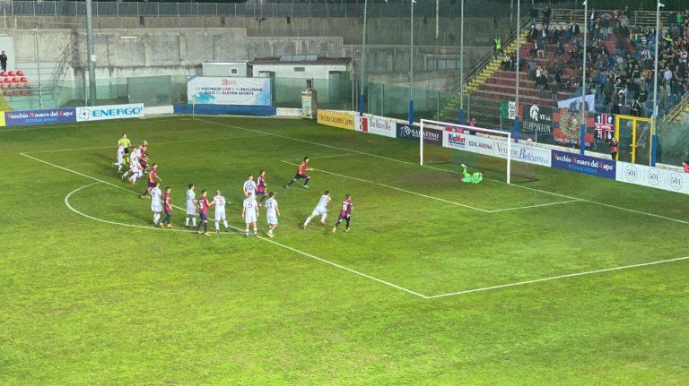 Serie C, pari della Vibonese contro la Ternana – Foto/Video