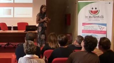 Autismo e sessualità, un seminario per accrescere la consapevolezza – Video