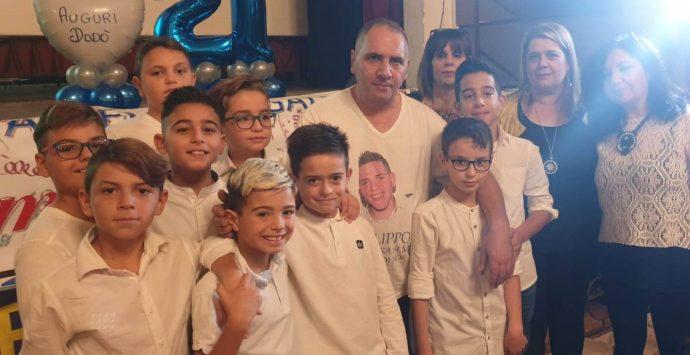 Giovani vittime di mafia, anche Crotone ricorda Filippo Ceravolo