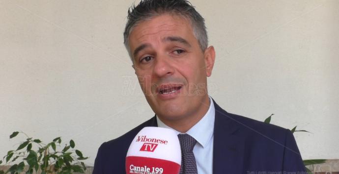 Regionali, Mirabello: «Io in campo per fare politica, altri per gestire potere» – Video