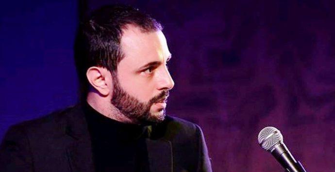 Teatro, prestigioso riconoscimento per l'attore vibonese Paolo Cutuli