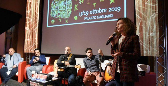 Festival Leggere&Scrivere Vibo, il sindaco annuncia la settimana della kermesse