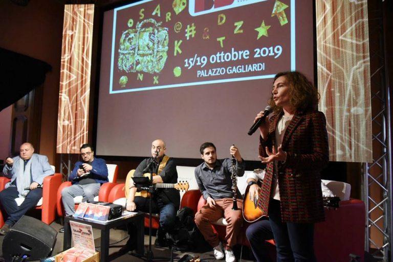 Festival Leggere&Scrivere, la Cisl-Scuola assicura il suo impegno per l'evento