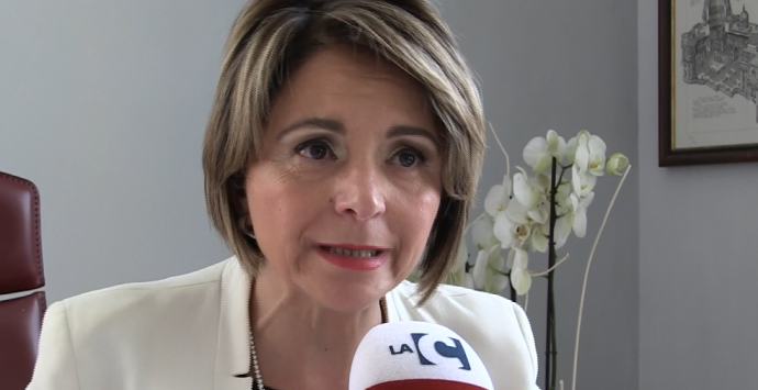 Il sindaco di Vibo tira le somme del 2020 e avverte: «Sulla riapertura delle scuole si vedrà»