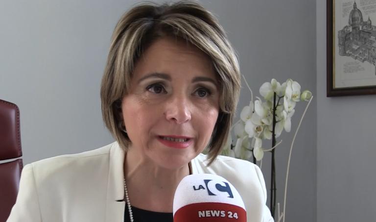 Il sindaco Limardo alla Ferro: «Rimango fermamente al mio posto» – Video