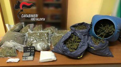 Droga e armi in un casolare, giovane di Limbadi condannato in appello