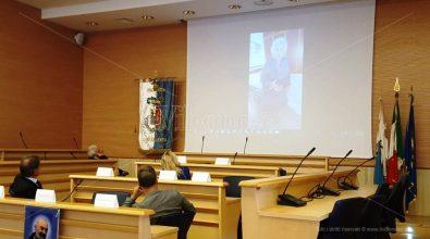 Cittadella di Padre Pio, i promotori chiedono sostegno a sindaci e imprenditori – Video