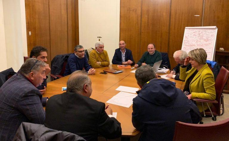 Comune Vibo: contratti istituzionali di sviluppo per 150 milioni di euro