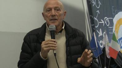 Dirigente sportivo di primo livello, il Coni consegna gli attestati – Video