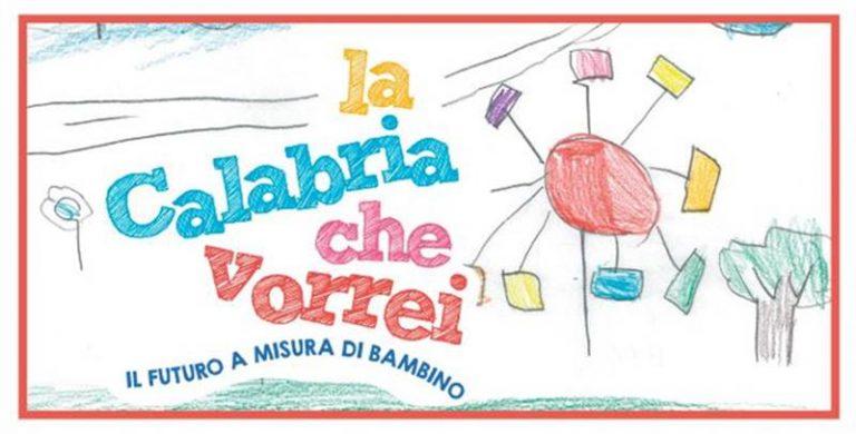 """""""La Calabria che vorrei"""", il mondo visto dai bambini prende forma al """"Filangieri"""""""