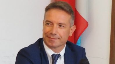 È ufficiale: Camillo Falvo nuovo procuratore di Vibo Valentia – Video