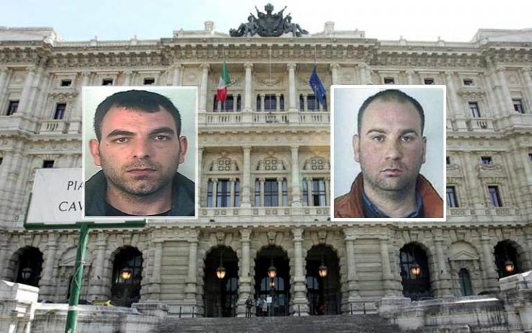 L'arsenale di Signoretta: Cassazione boccia Corte d'Appello su aggravante mafiosa