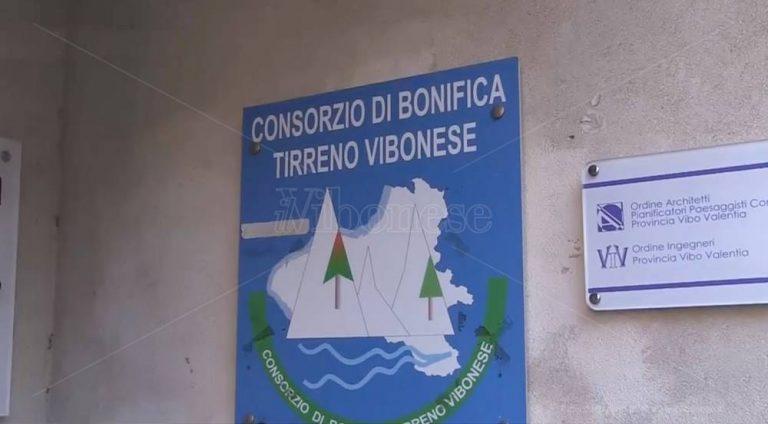 Cassa integrazione al Consorzio di bonifica, Piccione: «Accreditate le spettanze di aprile»