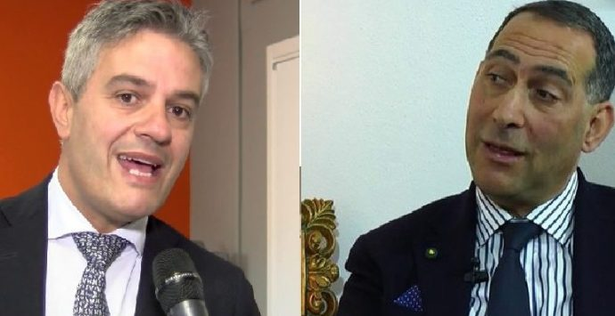 """Regione, lo smacco di Mirabello a Censore: """"licenziato"""" l'autista"""