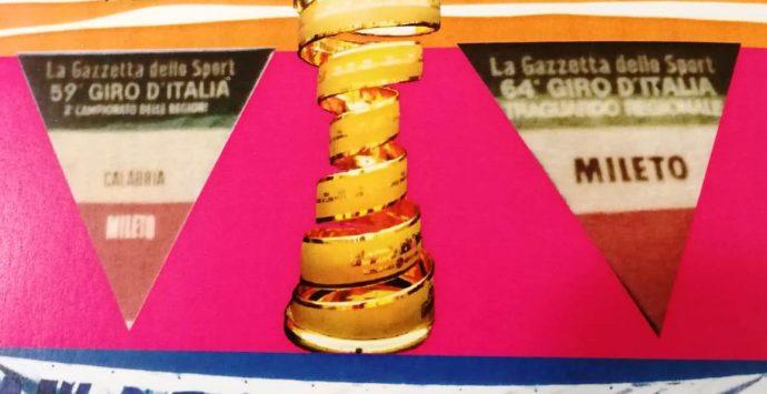 Giro d'Italia e tappa a Mileto, polemiche per l'evento dal grande impatto mediatico