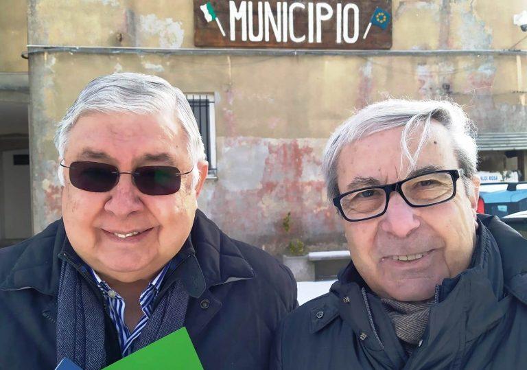 Callipo parte da Nardodipace: «L'entroterra guidi il riscatto»