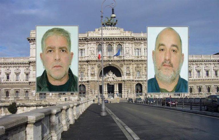 'Ndrangheta: clan dei Piscopisani, carcere per Nazzareno Fiorillo