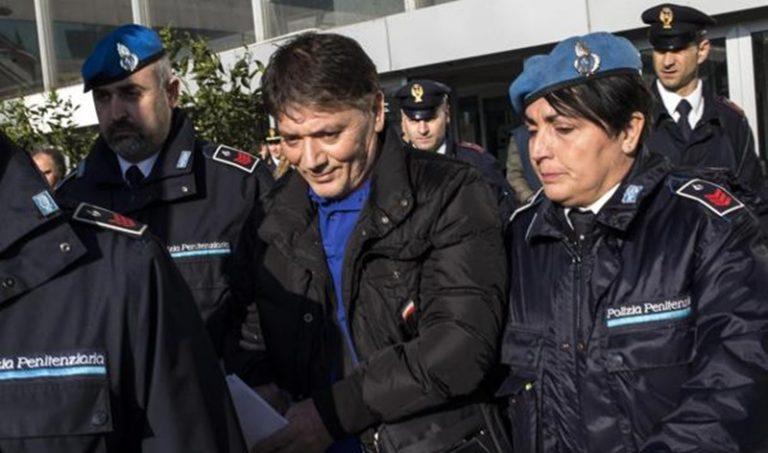 Violazione della sorveglianza, condanna per il boss Pantaleone Mancuso