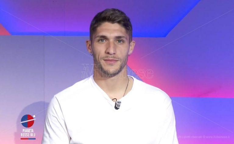 Andrea Malberti a Pianeta Rossoblù dopo la goleada di Lentini – Video