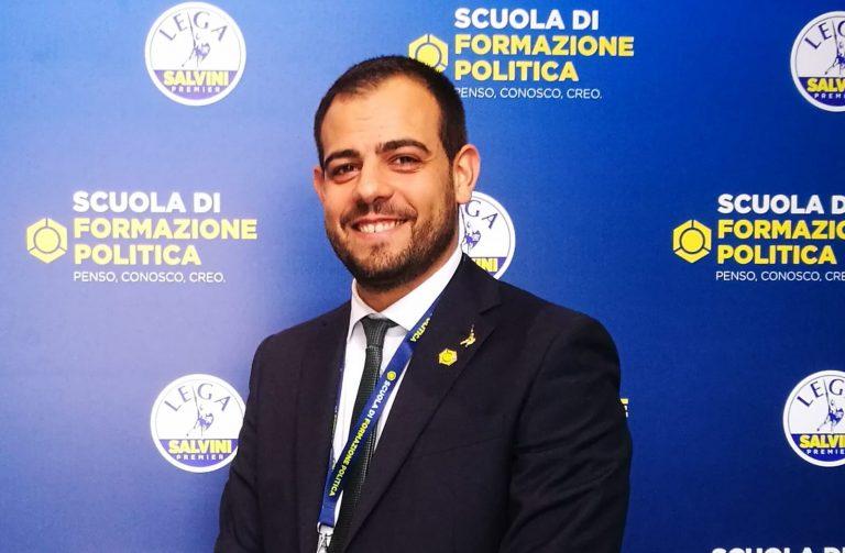 Frizioni nella Lega a Nicotera, Macrì: «Firmatari già fuoriusciti dal partito»