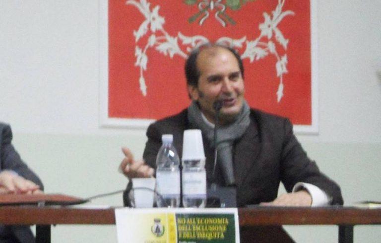 Francavilla Angitola sconvolta per la morte dell'assessore Armando Torchia