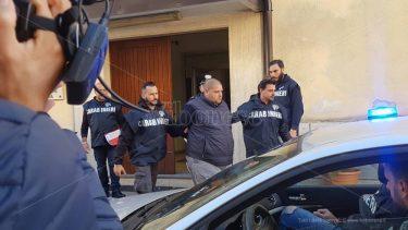 Sparatoria a Piscopio, i nomi degli arrestati e le accuse – Foto/Video