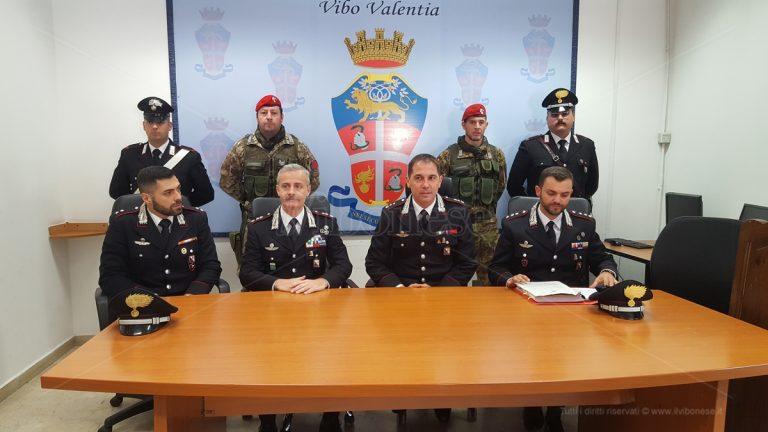 Omicidio Battaglia, i Carabinieri: «Stoppata un'altra possibile faida» – Video