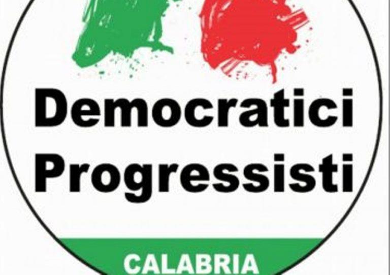 """Elezioni regionali, la lista """"Democratici progressisti"""" con Callipo"""
