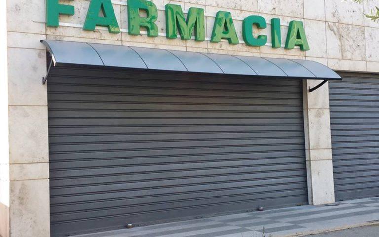 La denuncia | Farmacie chiuse a Natale: 50 chilometri per due medicine